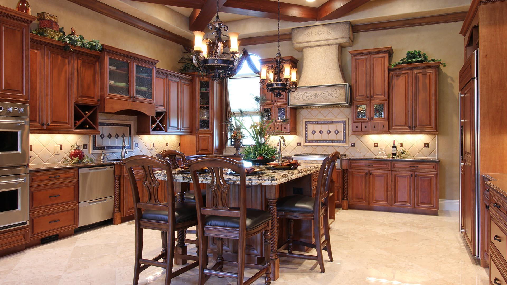 About Castles and Cottages Interiors Sarasota Bradenton and